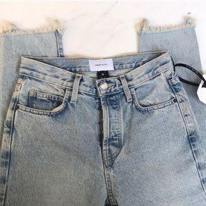 NEW Current Elliot ultra high waist skinny jean 26